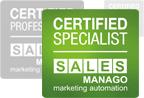 Zostań certyfikowanym Ekspertem Marketing Automation